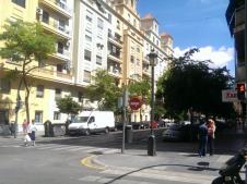 10133 Квартира Valencia (Patraix)